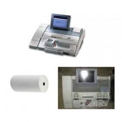 Rouleaux 112x47x12 - 25 m Imprimantes Rapid Lab 865 - TH12