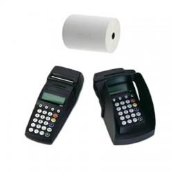 50 Rouleaux papier thermique 60x30x8 B-sys SMASH - TH8