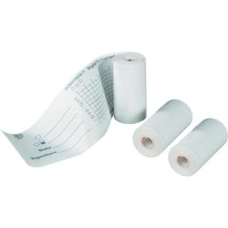 Tachograaf - 1 x 10 kits van 3 universeel thermische papierrollen