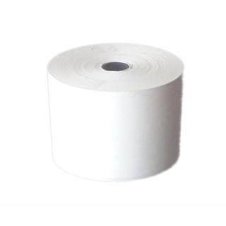 Tec MA-516/MA-1530 - Doos 50 non-thermische papierrollen - wit - NTH3 - 44*70*12