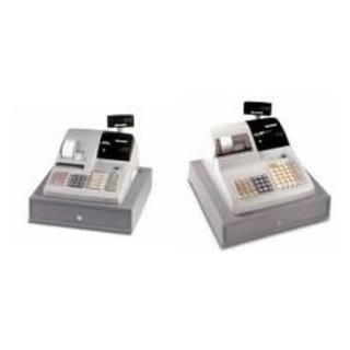 Sharp ER-A320/440 - Doos 50 non-thermische papierrollen - wit/geel - DB3 - 44*70*12