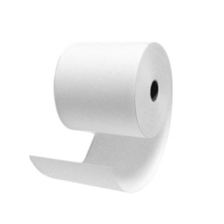 Citizen IDP3541/3551 - Doos 50 non-thermische papierrollen - wit - NTH1 - 76*70*12