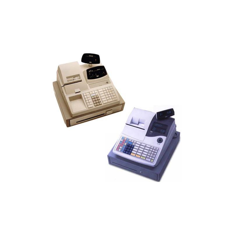 Papierrollen wit 44x70x12 Tec MA-516/MA-1530 - NTH3