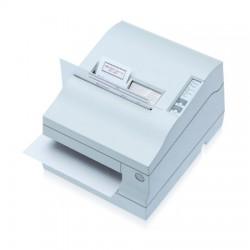 Epson TM-U950 - Doos 50 non-thermische papierrollen - wit - NTH5 - 70x70x12