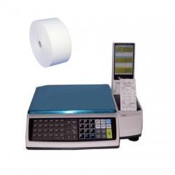 50 Rouleaux papier 40x80x12 Balances Digi SM-60 - TH17