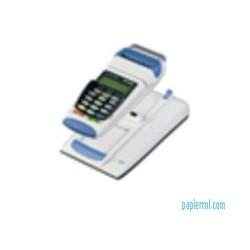 Rouleaux de papier thermique pour terminaux de paiement Bancontact Mistercash