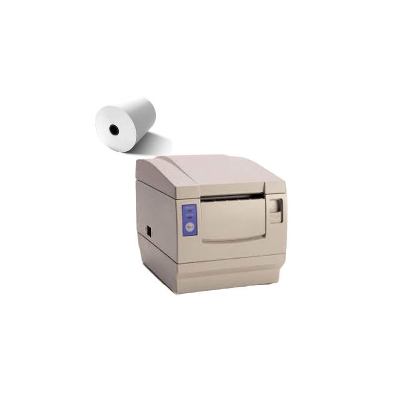 Rouleaux 80x80x12 - 75 m Imprimantes Citizen CBM-1000 80 - TH13