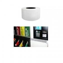 18 Rouleaux papier thermique 60x113x25 - 70 Gr - 165 m B-sys FUEL OPT Mono - TH22