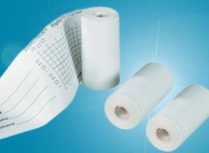 Rouleaux de papier thermique pour tachygraphes