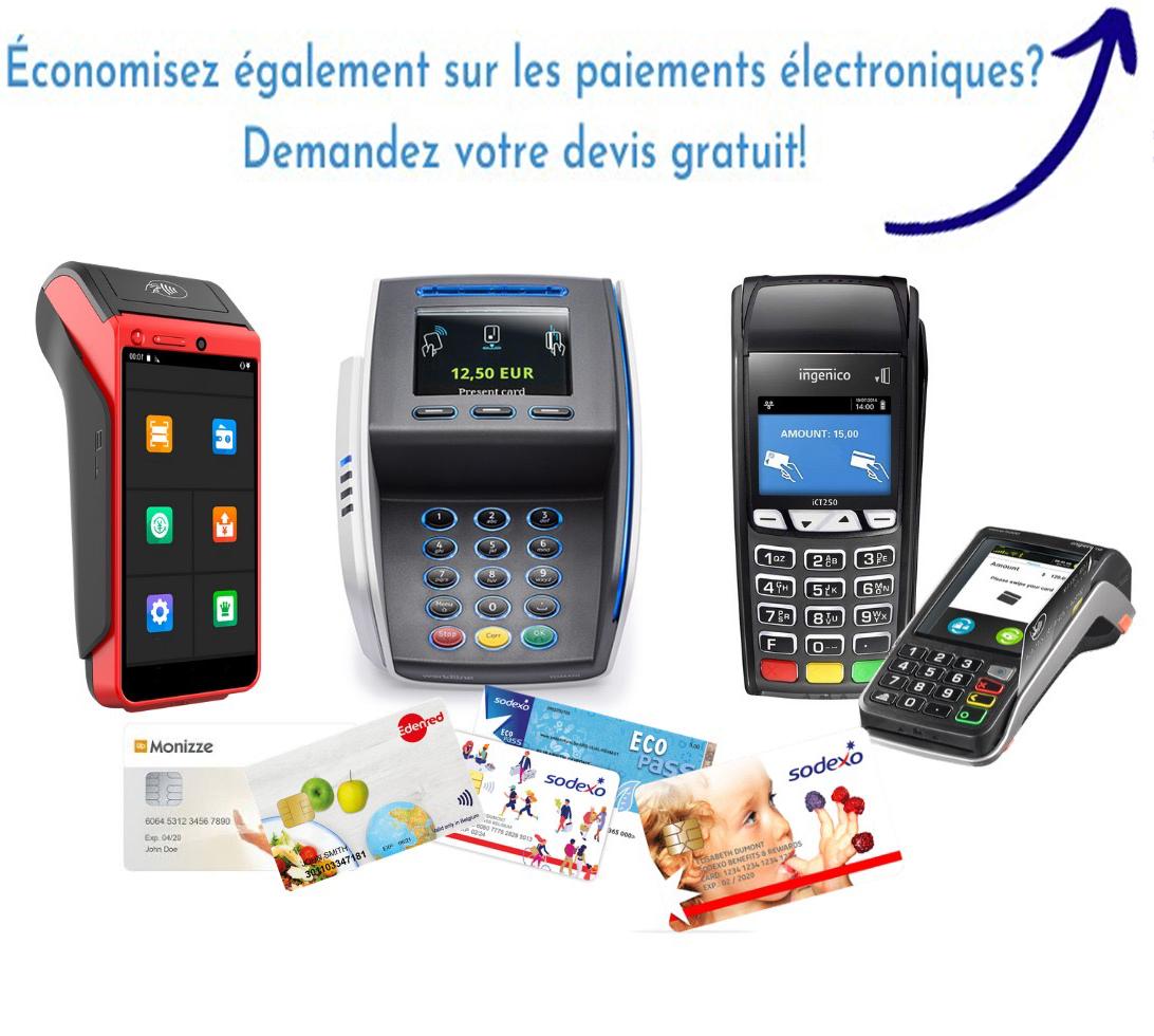 PayHubgrade, choisissez le terminal de paiement qui vous convient